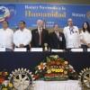 Con gran entusiasmo y camaradería inició la I Conferencia Rotaria del Distrito 4140