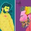 El artista visual Daniel Arzola, uno de los invitados de honor en Vallarta Pride 2017