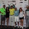 Riviera Nayarit  superó expectativas del Mundo Golf Tour