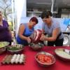 Se realizó taller de cocina en la Caravana Jalisco Produce