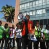 Anuncian simulacro de evacuación por sismo en el puerto