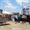 Inicia en Lagos de Moreno construcción de Albergue Cultural Estudiantil