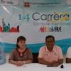 Convocan DIF y CIJ a la 14ª Carrera contra las Adicciones