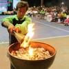 Inauguran Juegos Nacionales de Deportistas Especiales 2017