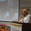 Reeligen a la Mtra. Karina Cosío secretaria general del SETSISAO
