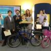 """CETOT premia a ganadores del Décimo Primer Concurso Estatal de Dibujo Infantil """"La Donación de Órganos ¡Salva Vidas!"""""""