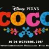 COCO, la nueva película de Disney • Pixar, abrirá el 15° Festival Internacional de Cine de Morelia