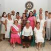 Celebran 11º aniversario del club 'Raíces de la Vida' del DIF