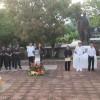 A 145 años de su muerte, recuerdan legado de Benito Juárez