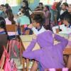 Lista, primera etapa del programa municipal 'Escuela Segura'
