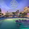 Hard Rock Hotel Vallarta entre los mejores del mundo, según T+L