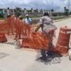 Abren primer tramo rehabilitado en Avenida México