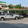Participa Seguridad Ciudadana y Vialidad Municipal en Operativo BOM