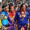 Celebran con intercambio el Día Internacional de los Pueblos Indígenas