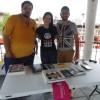 Club Rotaract Puerto Vallarta invita a sus sábados  de Lectura Recreativa  en la Plaza de El Pitillal