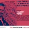 Presenta CUCosta programa de la XIII Feria del Libro Universitario
