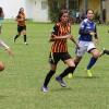 Hay campeón en la Liga Municipal de Futbol Femenil