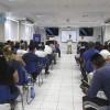 Policías recibieron capacitación sobre derechos humanos y sistema de justicia en la Univa PV