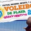 V Festival Nacional de Voleibol de Playa Guayabitos 2017
