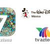 Disney Junior llega a Tv Azteca