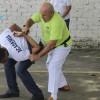 Cadetes de la Academia de Policía reciben intensa capacitación en tácticas y técnicas policiales