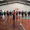Rehabilitarán el Auditorio Municipal de la unidad deportiva AFC