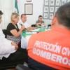 Sesiona la comisión de Protección Civil del Ayuntamiento