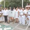 Entregan reconocimiento a la Banda Municipal de Puerto Vallarta