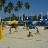 Coordinan operativo para Abierto Mexicano de Voleibol de Playa