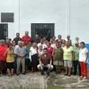 Rehabilitan instalaciones del grupo de la tercera edad de Ixtapa