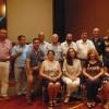 Por unanimidad, Gloria Carrillo fue reelecta presidente 2018-2019 de Club Rotario Puerto Vallarta Sur
