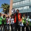 Convocan a participar en el Macrosimulacro de evacuación este 19 de septiembre