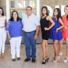 Todo listo para el certamen 'Reina Fiestas Patrias 2017'