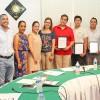 Reconocen a estudiantes destacados de Conalep Vallarta