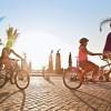 Se une Puerto Vallarta a la activación del Día Mundial sin Automóvil