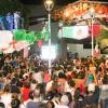 Reportan saldo blanco durante festejos patrios en el municipio