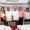 Recibe Puerto Vallarta el curso taller de liderazgo del STIRTT