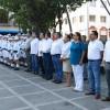 Conmemoran autoridades el nacimiento de Francisco I. Madero