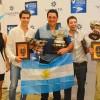 10°  Campeonato Latinoamericano de Golf 2017