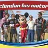 """Mickey: aventuras sobre ruedas y Escudería Telmex se unen en la campaña """"pilotos por la seguridad vial"""""""