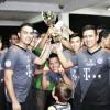 Hotel Grand Velas se coronó campeón en el Torneo de Fútbol Soccer Hotelero-Gastronómico