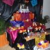 El talento vallartense en toda su magnitud en la exposición de altares con motivo del Día de Muertos