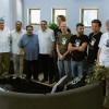 "Inauguran primer ""Foro Internacional de Escultores"" en CUCosta"