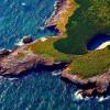 La conservación de Islas Marietas por Bahía Unida es un caso que pone el ejemplo en diferentes áreas protegidas del país