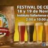 Llega el Primer Festival de la Cerveza Artesanal Brewmasters a Puerto Vallarta
