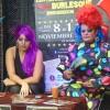 Regresan el humor, la irreverencia y la sensualidad con el 2º Festival Internacional Cabaret