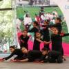 Celebran Convivencia Cultural y Deportiva Preverp 2017 región 09