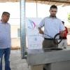 DIF hace entrega de estufas ecológicas