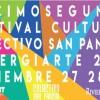 Invitan al 12° Festival Colectivo San Pancho Sinergiarte 2017