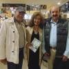 """Con gran aceptación presentó Gloria Carrillo su libro """"La Oruga"""" en Plaza Galerías"""